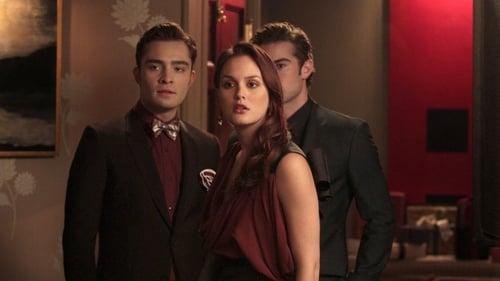 Gossip Girl - Season 4 - Episode 7: War at the Roses