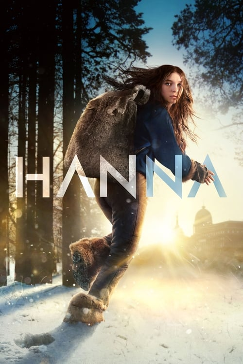 Assistir Hanna - Série / 1 Temporada