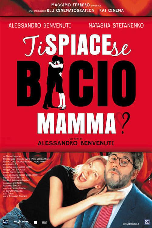 Película Ti spiace se bacio mamma? Con Subtítulos En Español