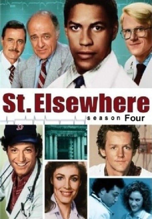 St. Elsewhere: Season 4