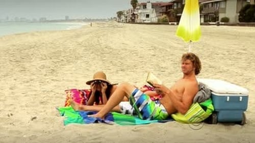 NCIS: Los Angeles: Season 2 – Episode Standoff