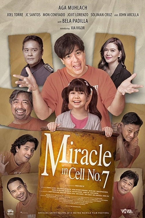 Download Miracle in Cell No. 7 (2019) Full Movie