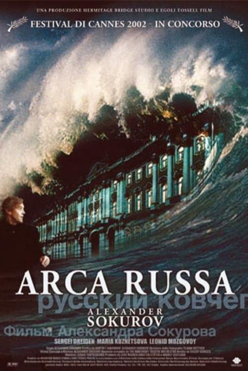 Arca Russa (2002)