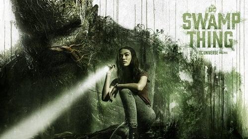Swamp Thing (2019) Subtitle Indonesia