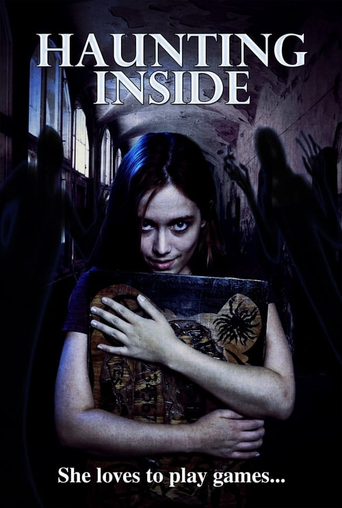 Película Haunting Inside Con Subtítulos En Línea