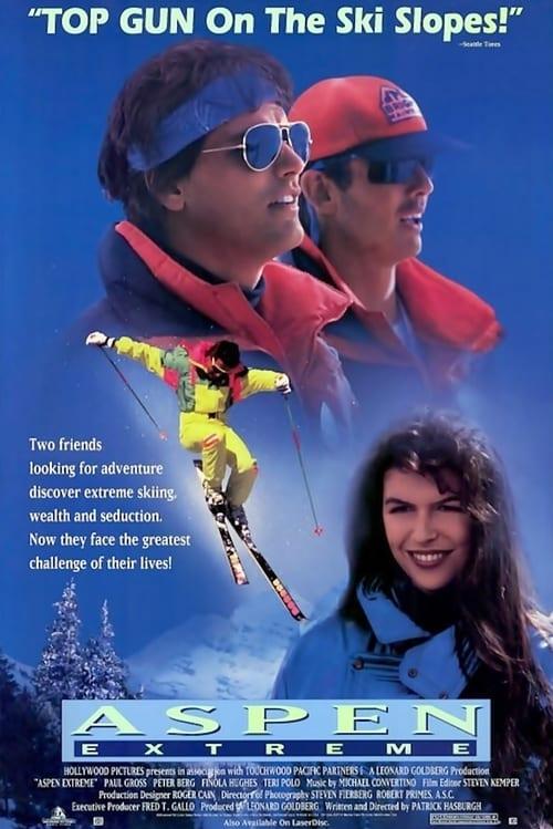 مشاهدة الفيلم Aspen Extreme على الانترنت