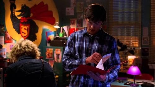 Smallville - Season 3 - Episode 11: Delete
