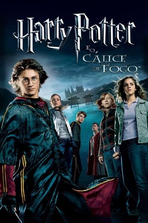 Assistir Harry Potter e o Cálice de Fogo Grátis Em Português
