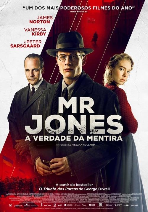 Assistir Mr. Jones - Legendado Online Grátis HD