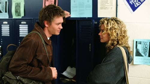 One Tree Hill - Season 1 - Episode 11: The Living Years