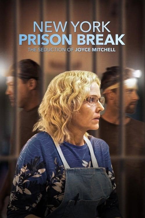 Filme NY Prison Break: The Seduction of Joyce Mitchell Grátis Em Português