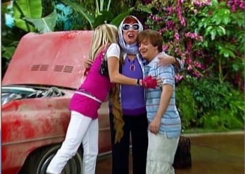 Hannah Montana: Season 3 – Episode B-B-B-Bad to the Chrome