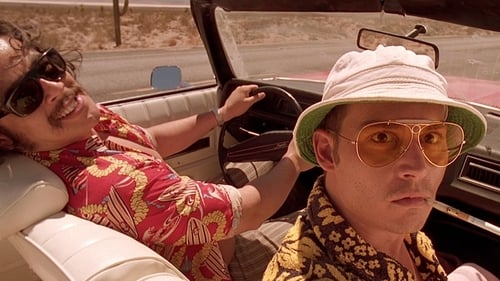 Subtitles Fear and Loathing in Las Vegas (1998) in English Free Download | 720p BrRip x264