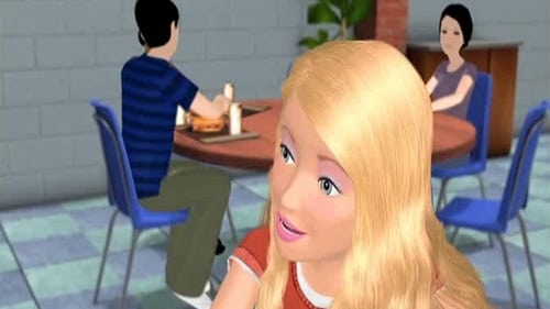 The Barbie Diaries (2006)