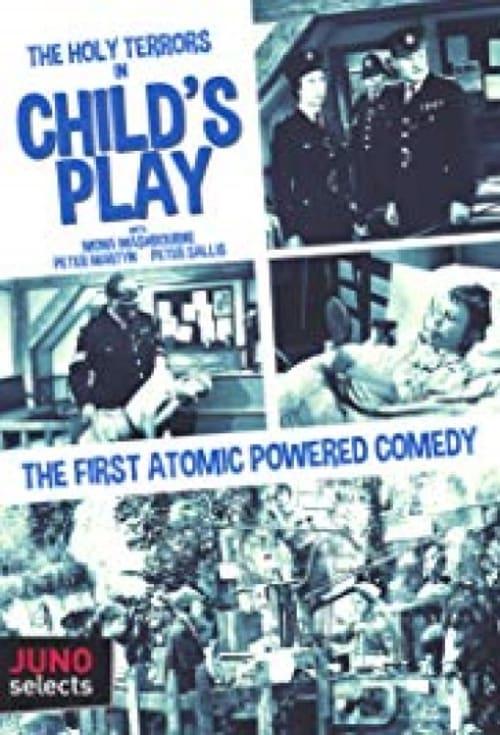 Regarde Child's Play En Français