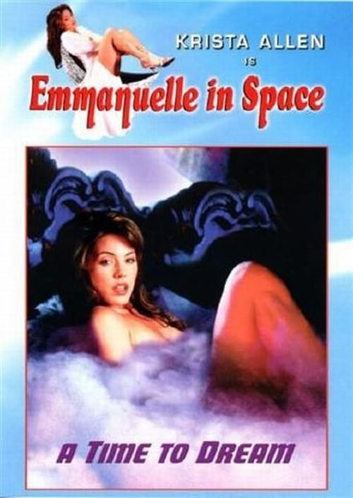 Emmanuelle in Space 5: A Time to Dream Streaming VF