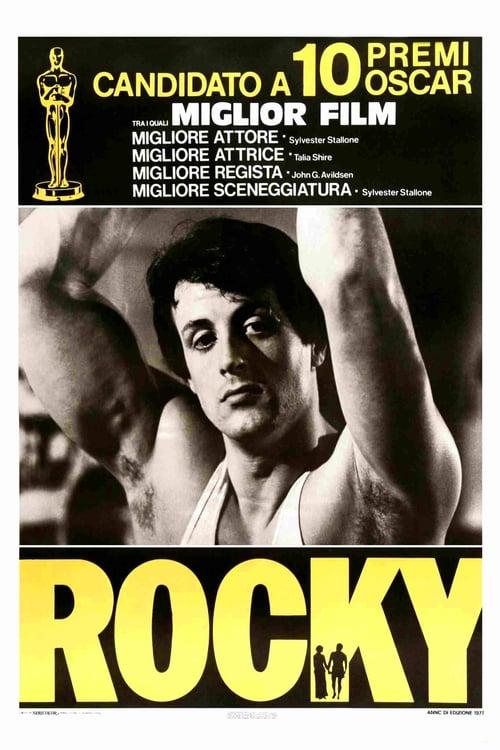Rocky film en streaming