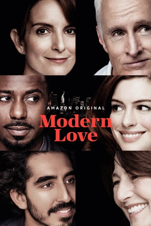 Modern Love: At the Hospital, an Interlude of Clarity