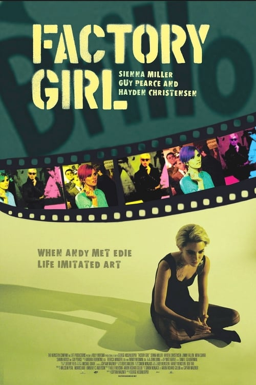 Watch Factory Girl (2006) Full Movie