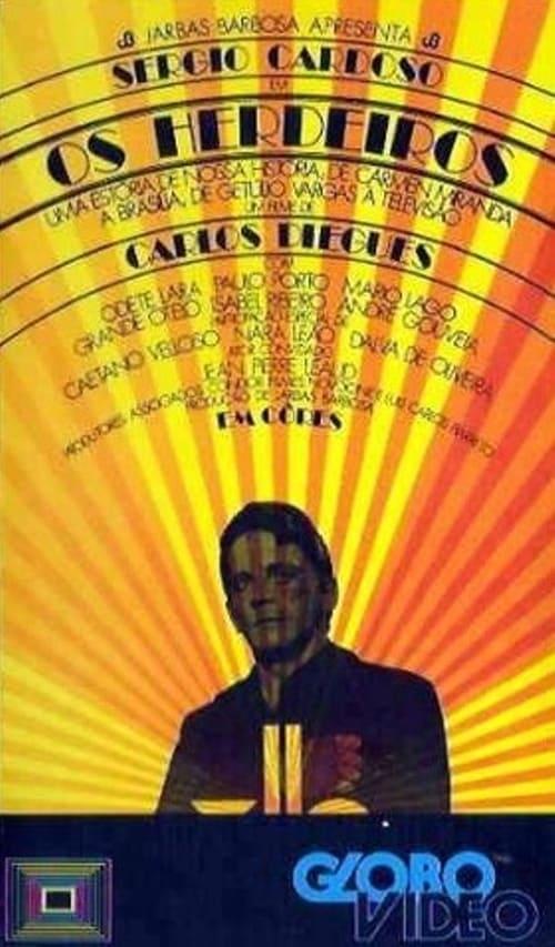 The Inheritors (1970)