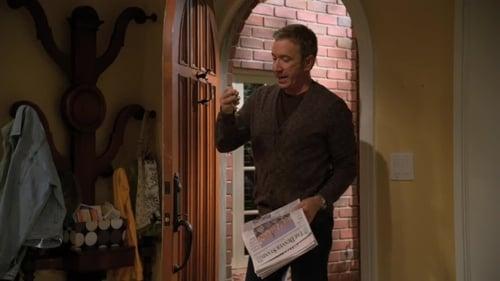 Last Man Standing: Season 1 – Episod Home Security
