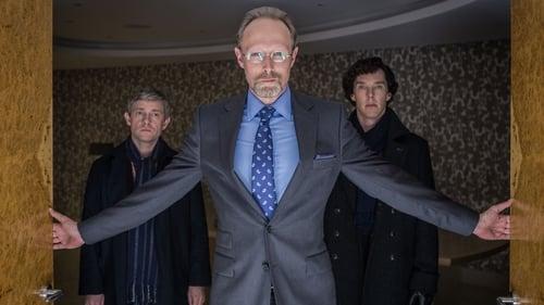 Poster della serie Sherlock