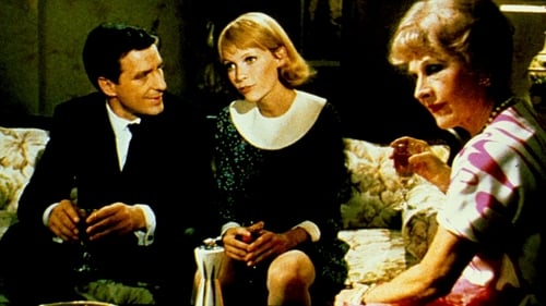 Subtitles Rosemary's Baby (1968) in English Free Download | 720p BrRip x264
