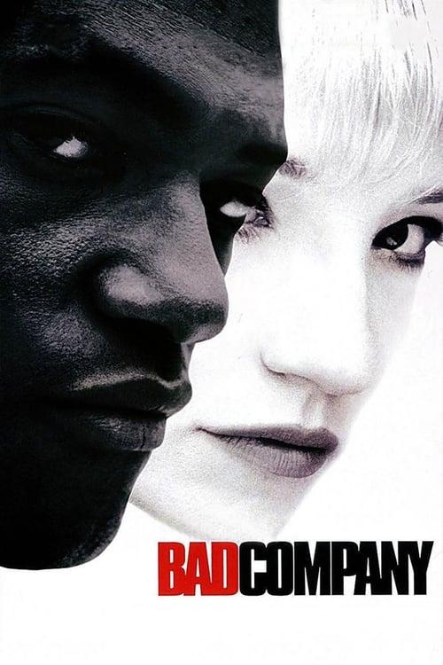 Bad Company (1995) Poster