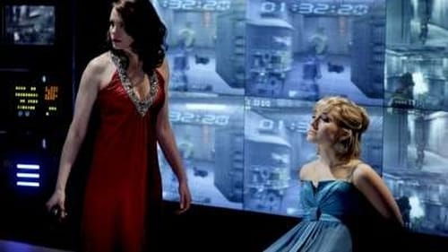 Smallville - Season 7 - Episode 17: Sleeper