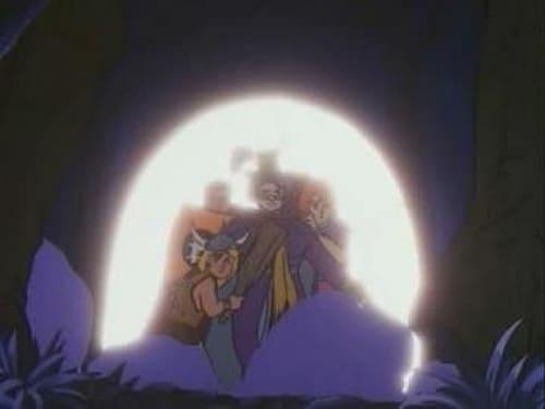 Assistir Caverna do Dragão S03E06 – 3×06 – Dublado