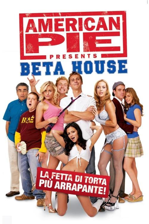 American Pie presenta: Beta House (2007)