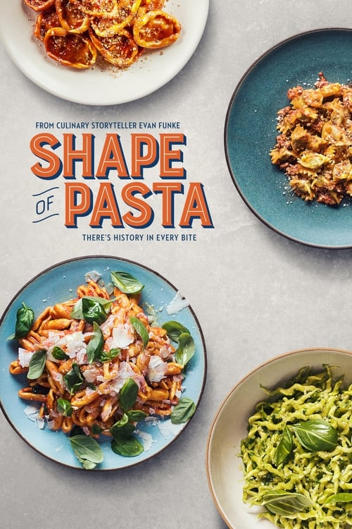 Image The Shape of Pasta