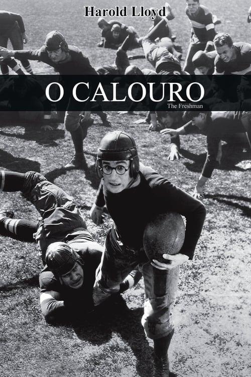 Filme O Calouro Em Boa Qualidade Hd 1080p