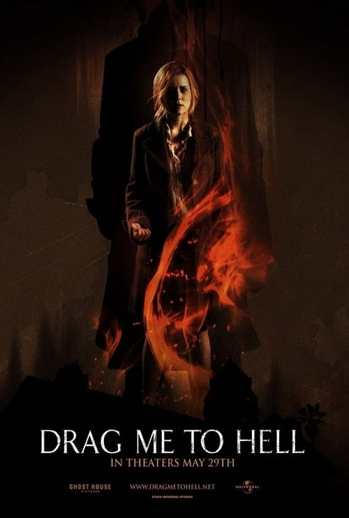 Download Drag Me to Hell (2009) Full Movie