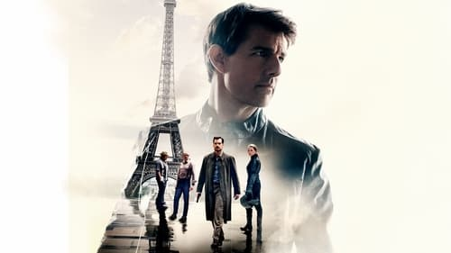 Mission: Impossible – Fallout (HDCAM)