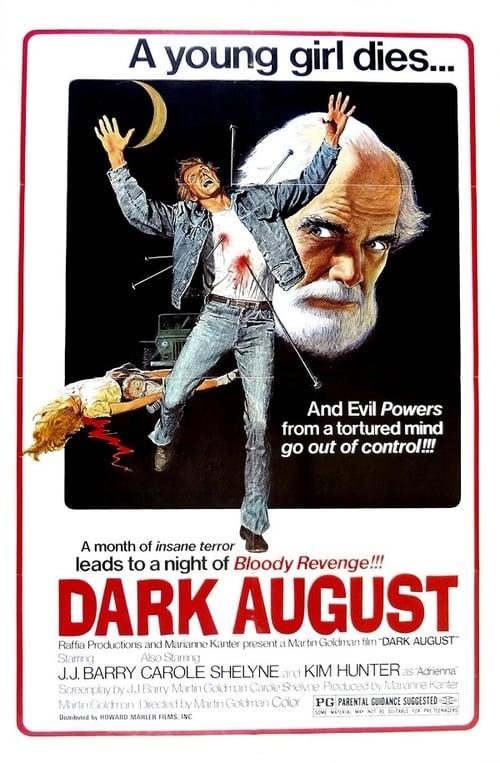 Dark August (1976)