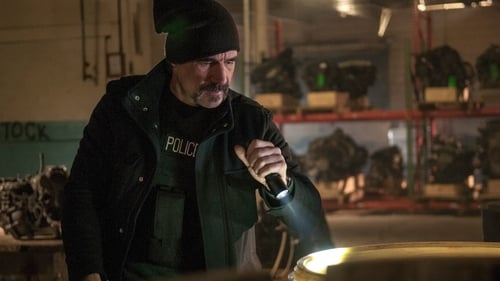 Chicago P.D.: Season 1 – Episode At Least It's Justice