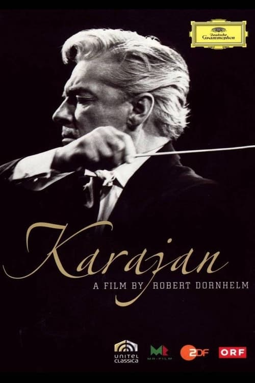 مشاهدة Karajan—Schönheit wie ich sie sehe مجانا على الانترنت