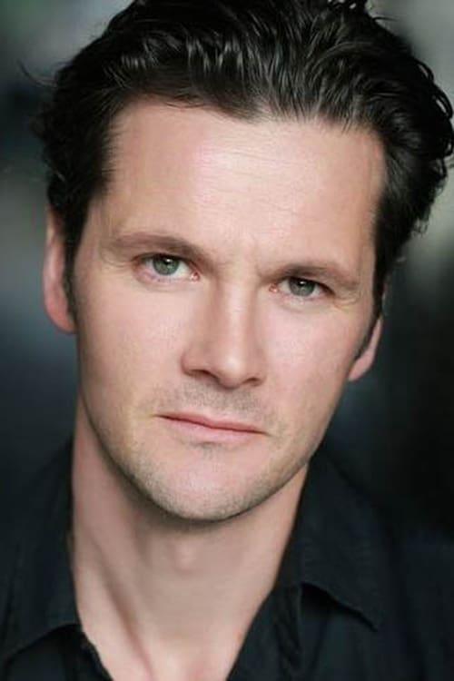 Niall Macgregor