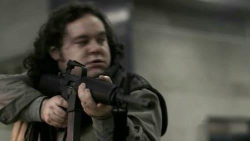 supernatural - Season 2 - Episode 12: Nightshifter