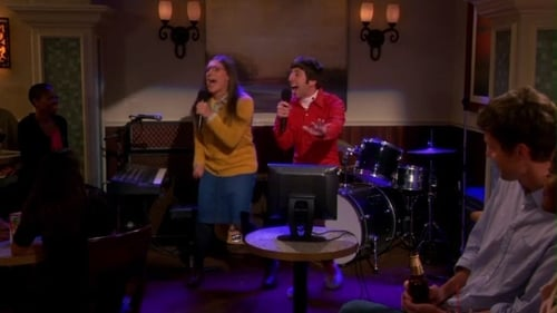 The Big Bang Theory - Season 7 - Episode 3: The Scavenger Vortex
