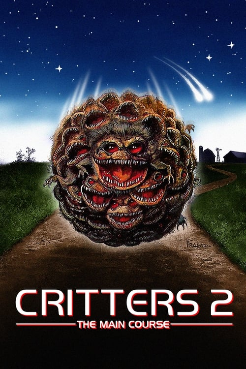 Critters 2 (1988) Poster
