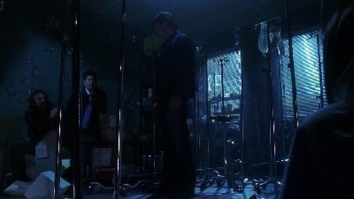 Smallville - Season 6 - Episode 14: Trespass