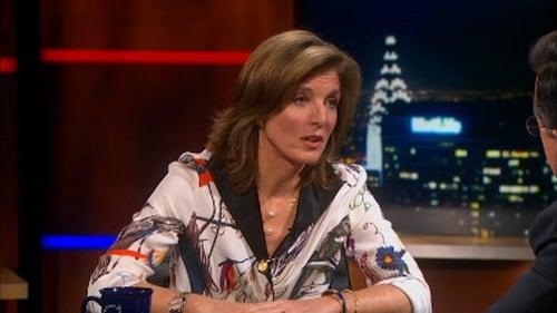 The Colbert Report: Season 9 – Episode Caroline Kennedy