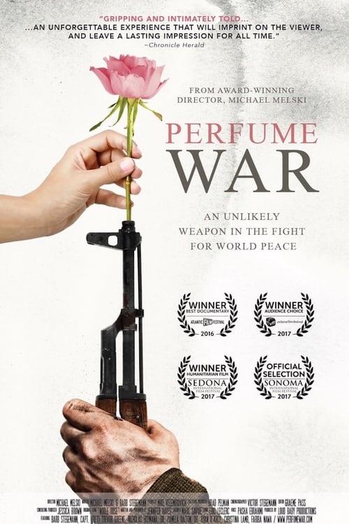 Perfume War (2016)