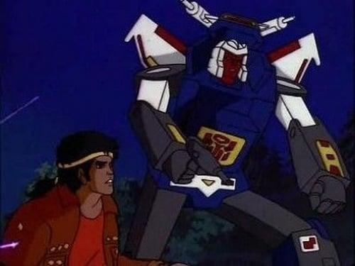 The Transformers: Season 2 – Episod Make Tracks
