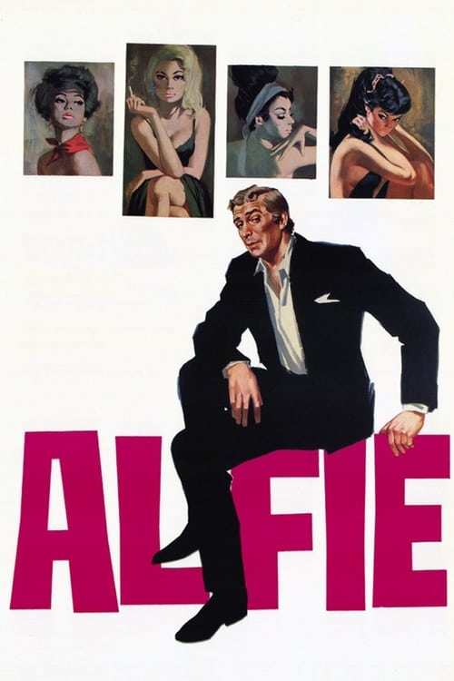 Download Alfie (1966) Best Quality Movie