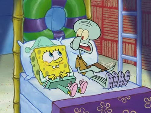 Spongebob Squarepants 2010 Hd Tv: Season 7 – Episode A Day Without Tears