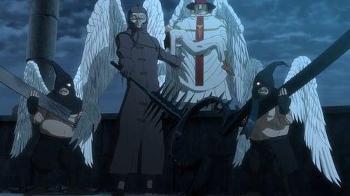 Anjos do Inferno