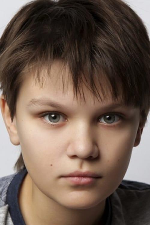 Grigory Sereda